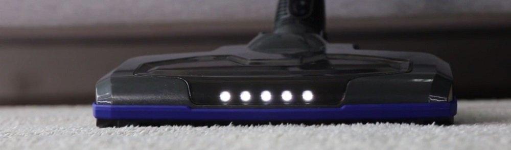 MOOSOO M X6 Cordless 4 in 1 Stick Handheld Vacuum Cleaner