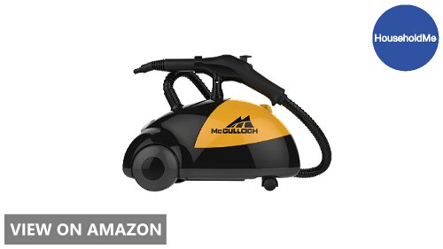 Best Mcculloch Steam Cleaners Brand Guide