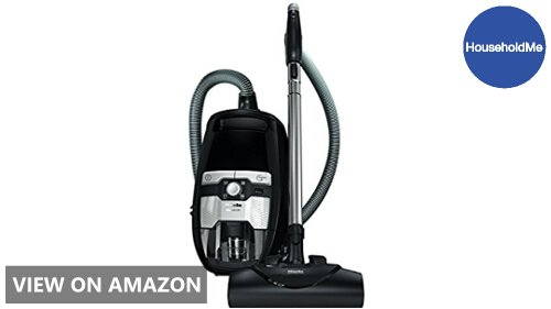 Miele Blizzard CX1 Electro And Bagless Canister Vacuum Review