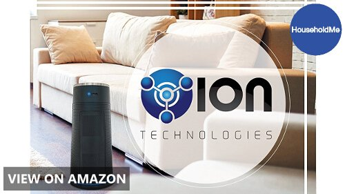 Oion Technologies 5 In 1 True Hepa Air Purifier Review