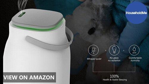 Oittm Smart Humidifier