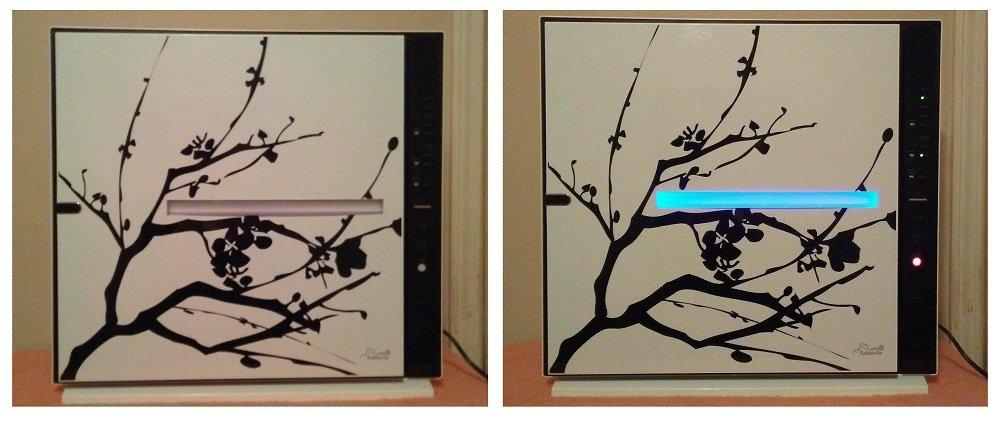 Rabbit Air MinusA2 Artists Series Air Purifier Review (SPA-700A)