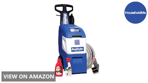 Rug Doctor Mighty Pro X3 Carpet Cleaner Review