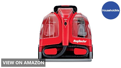 🥇 Rug Doctor Portable Spot Cleaner Review