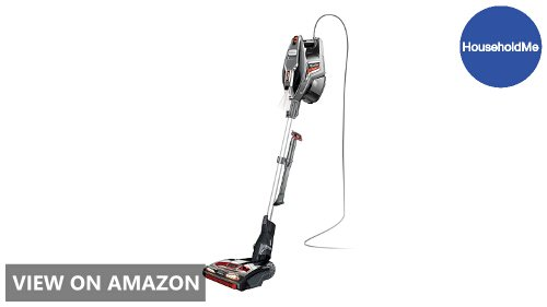 Shark HV382 DuoClean Rocket Corded Vacuum Review