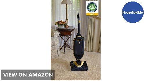 Soniclean Soft Carpet Vacuum Cleaner Review