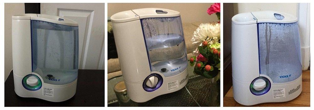Vicks 1-Gallon Humidifier