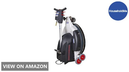 Viper Cleaning Equipment DR2000DC Review
