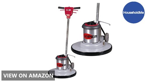Viper Cleaning Equipment VN1715 Review
