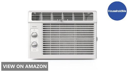 hOme 5000 BTU Air Conditioner