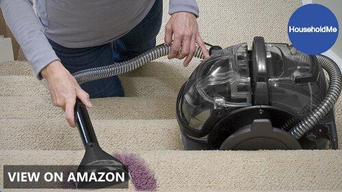 Bissell 3624 vs 5207F vs 1400B Portable Carpet Cleaner Comparison