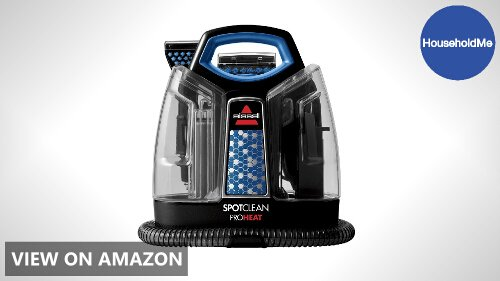 Bissell 5207F vs 3624 vs 1400B