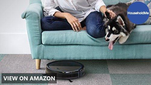 [BoostIQ] eufy RoboVac 11c Pet Edition Robot Vacuum Review