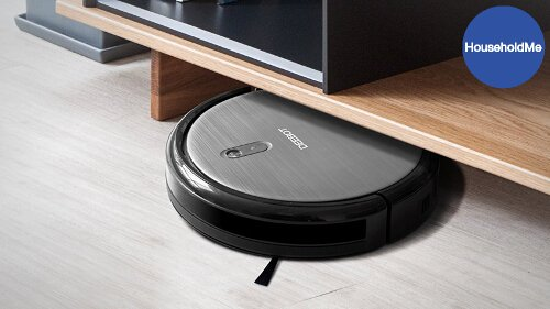 How Robot Vacuums Work