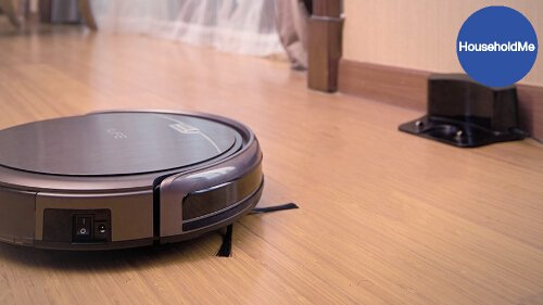 Where Robot Vacuums Lack in Performance