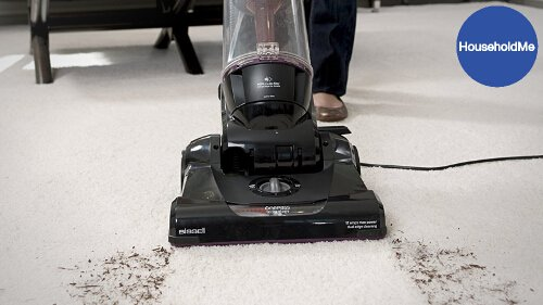 Limitations of Robot Vacuum Cleaners