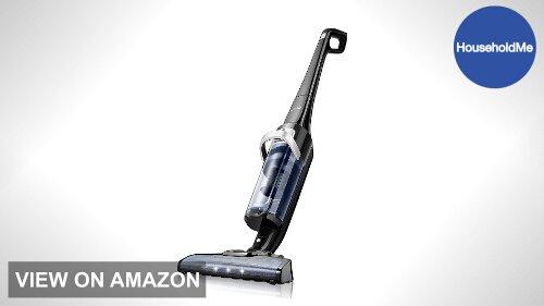Deik Cordless Vacuum Cleaner Review Vcs 1000 Model