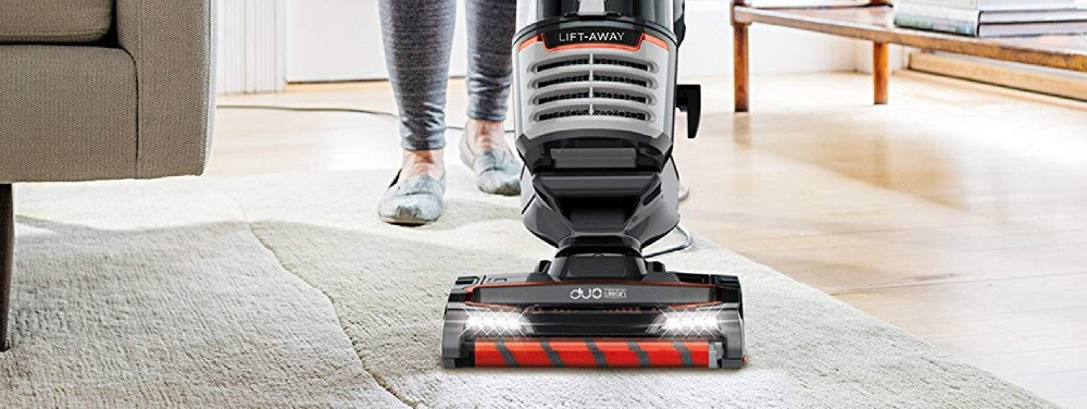 Don't freak out if your vacuum cleaner doesn't have a HEPA filter