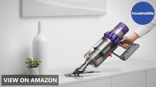 dyson cyclone v10 animal stick vacuum review. Black Bedroom Furniture Sets. Home Design Ideas