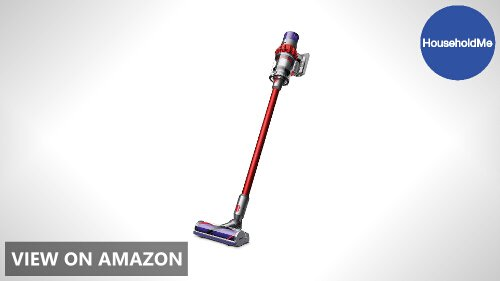 Dyson Cyclone V10 Motorhead Stick Vacuum Review