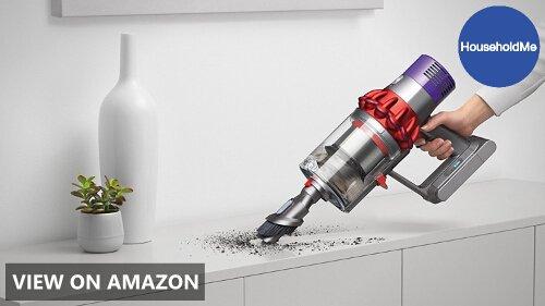 🥇 Dyson Cyclone V10 Motorhead Stick Vacuum Review