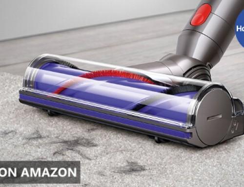 Proscenic P9 vs Dyson Cyclone V10: Stick Vacuum Comparison