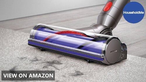 Proscenic P9 Vs Dyson Cyclone V10 Stick Vacuum Comparison