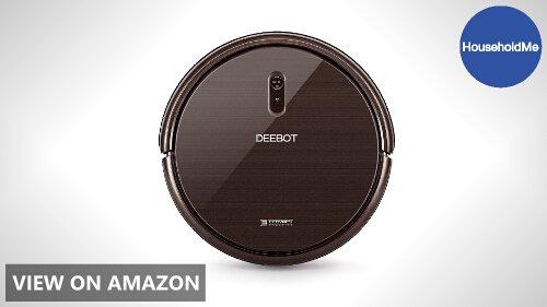Ecovacs Deebot N79S vs Roomba 690
