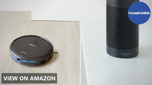 Deebot N79S vs Roomba 690