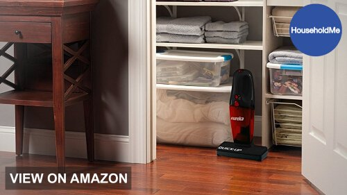 Eureka 2 In 1 Quick Up Bagless Stick Vacuum Cleaner Review