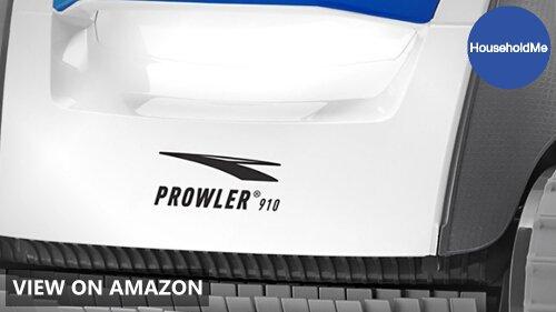 🥇 KREEPY KRAULY PROWLER 910 Robotic Pool Cleaner Review