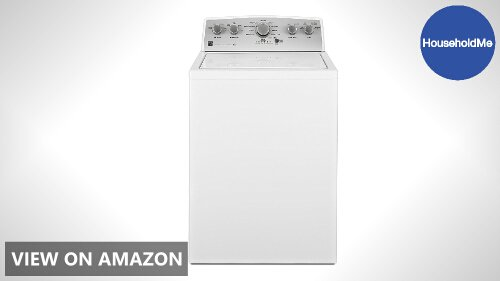 Kenmore 2622352 4.2 cu. ft. Top Load Washer Review