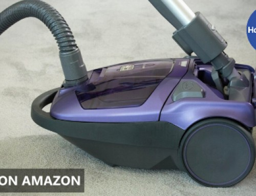 Best Bagless Canister Vacuum Cleaner of 2018: Buying Guide and Top 5