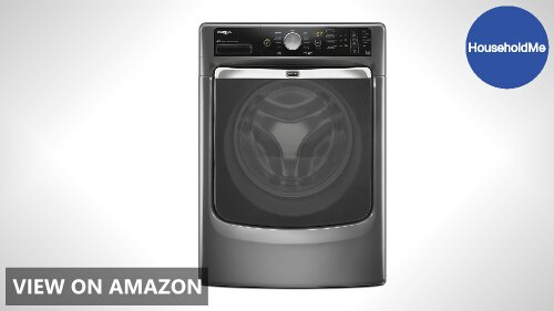 Maytag Maxima Xl Front Load Steam Washer Review