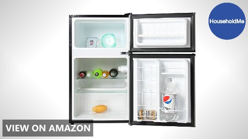 Midea Whd 113fb1 Compact Refrigerator And Freezer Review