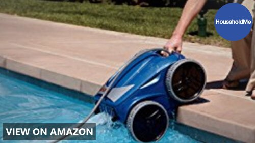 Polaris F9550 Sport Robotic In Ground Pool Cleaner Review