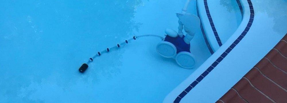 Polaris Vac-Sweep 280 Pressure Side Pool Cleaner Review