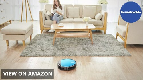 Proscenic 811GB Robot Vacuum Cleaner Review