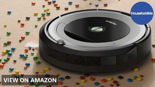Eufy Robovac 11 Vs Roomba 690 Robot Vacuum Comparison
