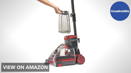 Rug Doctor Flexclean Machine Lightweight Review 93196 Model