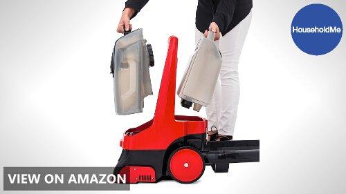 Rug Doctor Pro Deep Carpet Cleaner Review 93190 Model