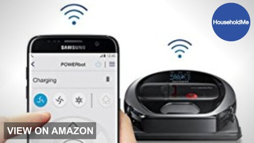 Samsung Powerbot R7040 Robot Vacuum Review
