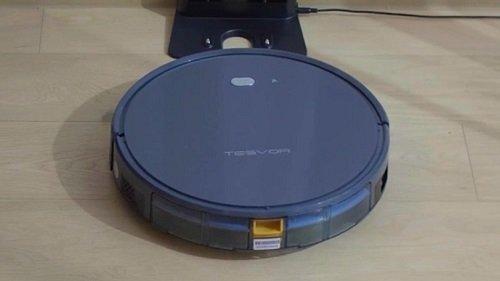 Tesvor X500 Robot Vacuum Review