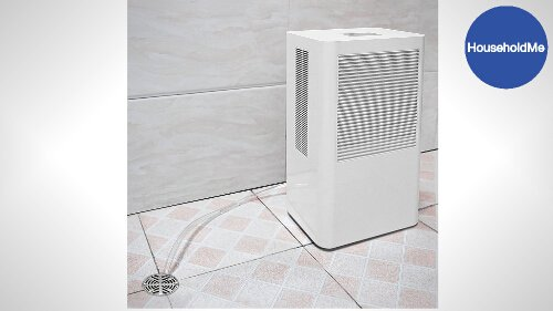 Difference Between a Humidifier and a Dehumidifier