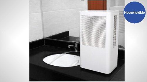 Benefits of Using a Dehumidifier