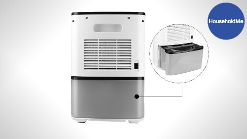 Maintaining a Dehumidifier