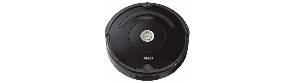 iRobot Roomba 614 Robotic Vacuum Reveiew