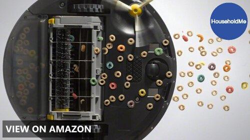 Roomba 690 vs Deebot N79S robot vacuum comparison