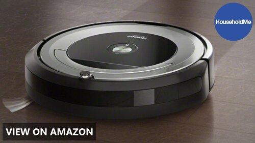 iRobot Roomba 690 vs Ecovacs Deebot N79S