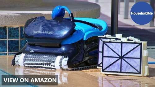 Best In Ground Robotic Pool Cleaners Of 2018 Buying Guide